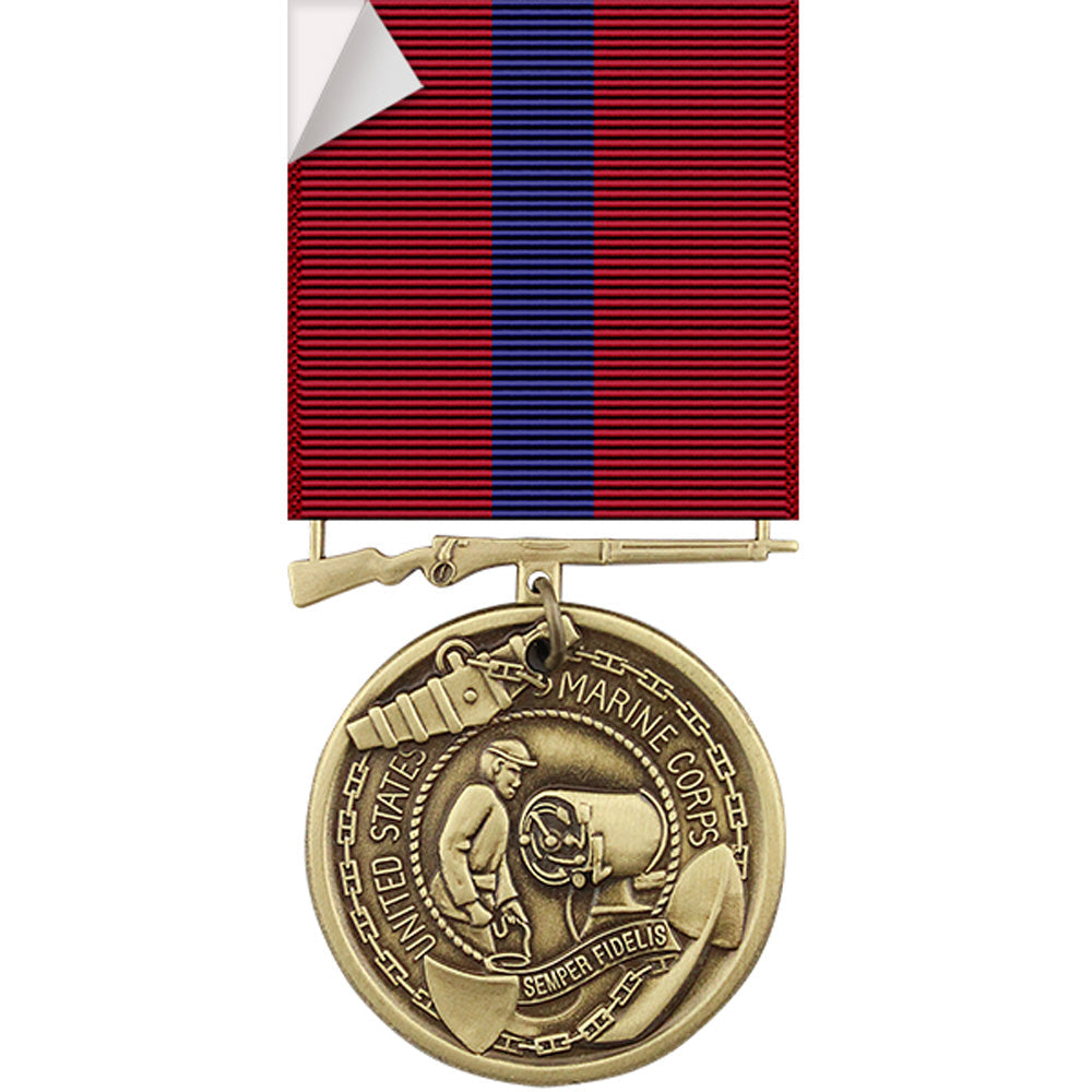 Marine Corps Good Conduct Medal Sticker
