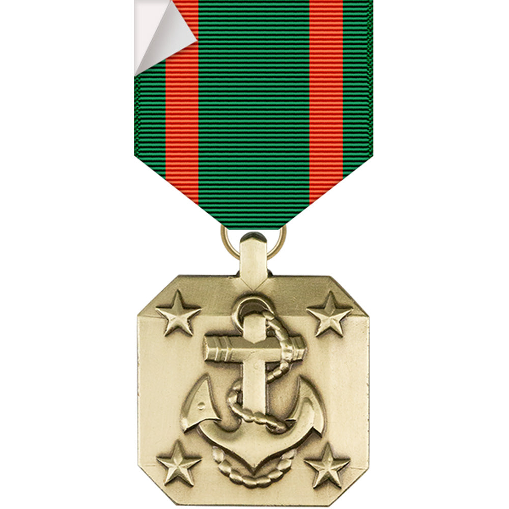 Navy & Marine Corps Achievement Medal Sticker