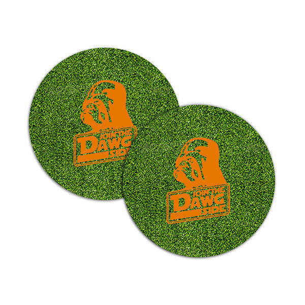 Join the Dawg Side Coasters