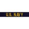 U.S. Navy Branch Tapes