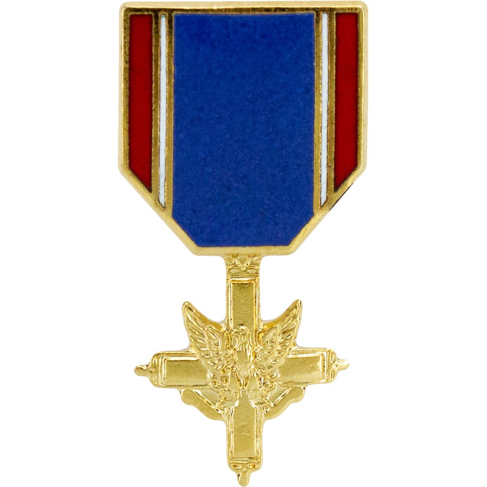 Army Distinguished Service Cross Hat Pin