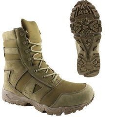 Rothco AR 670-1 Coyote Tactical Boot