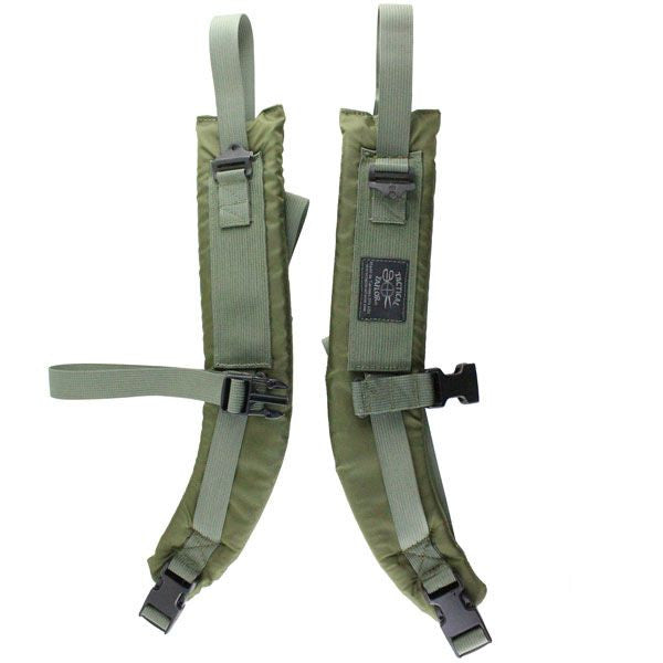 Tactical Tailor Olive Drab Super Straps