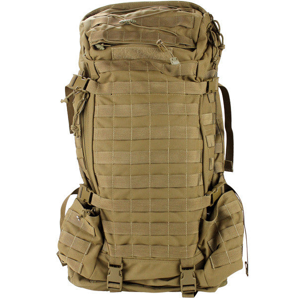 Tactical Tailor Coyote Brown Extended Range Operator Pack