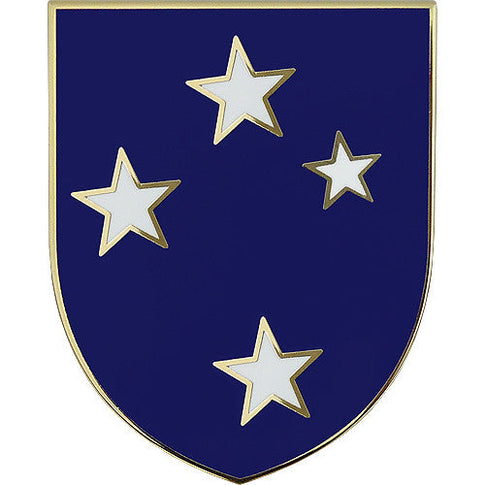23rd Infantry Division Combat Service Identification Badge