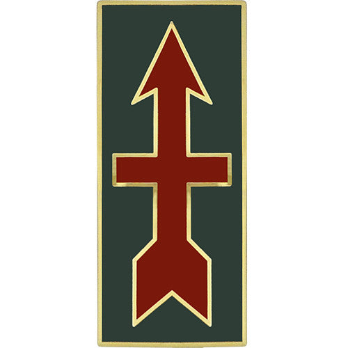 32nd Infantry Brigade Combat Team Combat Service Identification Badge
