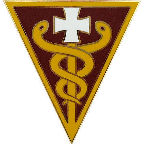 3rd Medical Command Combat Service Identification Badge