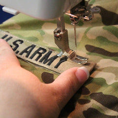 Army OCP Combat Uniform Builder