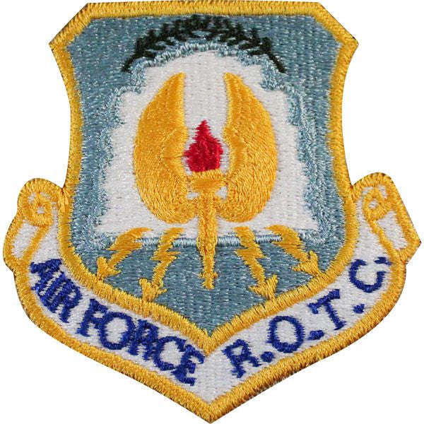 Air Force JROTC Patch