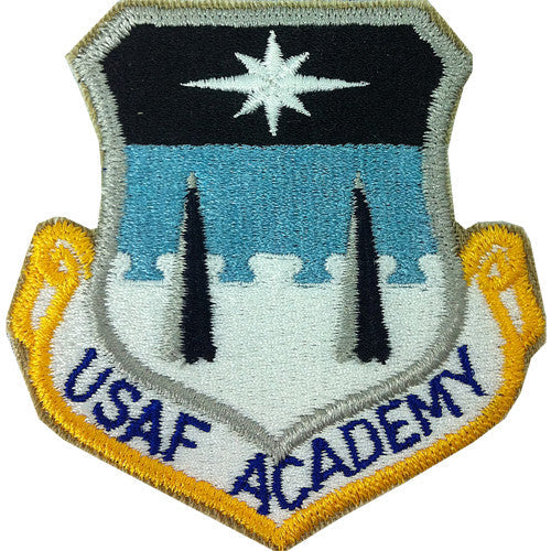 Academy Full Color Patch