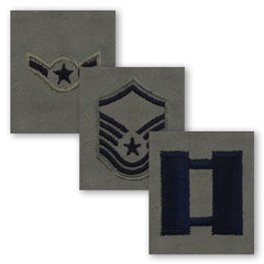 Airman Battle Uniform (ABU) GORE-TEX Rank