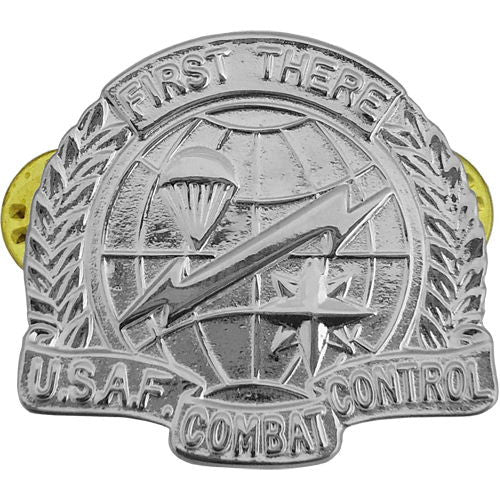 Air Force Combat Control Team Badge
