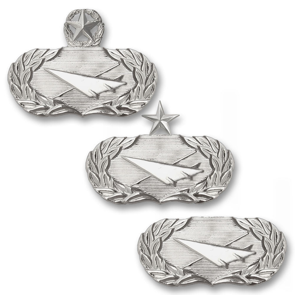 Air Force Historian Badges