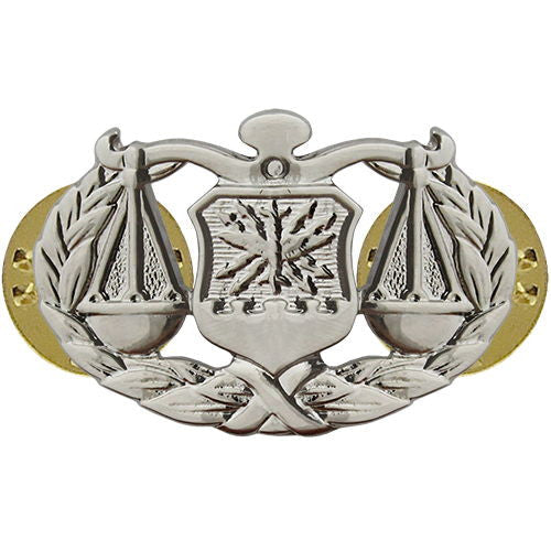 Air Force Judge Advocate General Badge