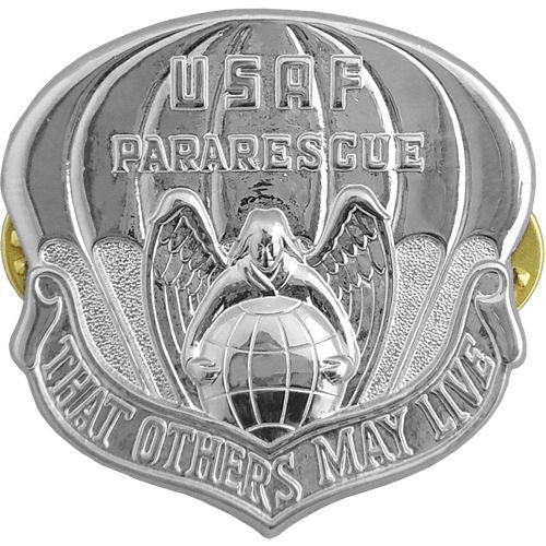 Air Force Pararescue Badge