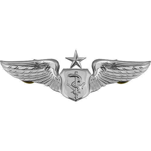 Flight Nurse Badge Usamm