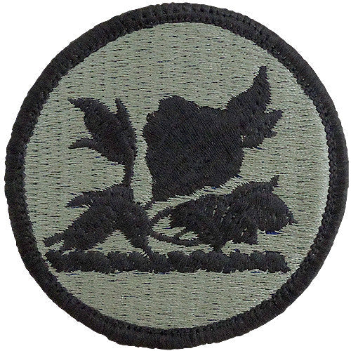 Alabama National Guard ACU Patch