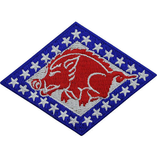 Arkansas National Guard Class A Patch