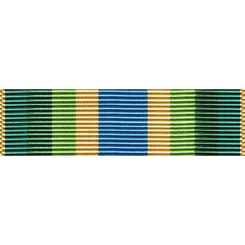 Armed Forces Service Medal Thin Ribbon