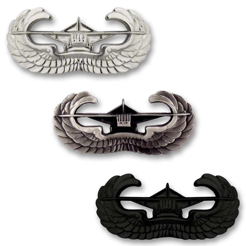Army Airborne Glider Badges (World War II)