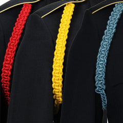 Army Branch Specific Shoulder Cords