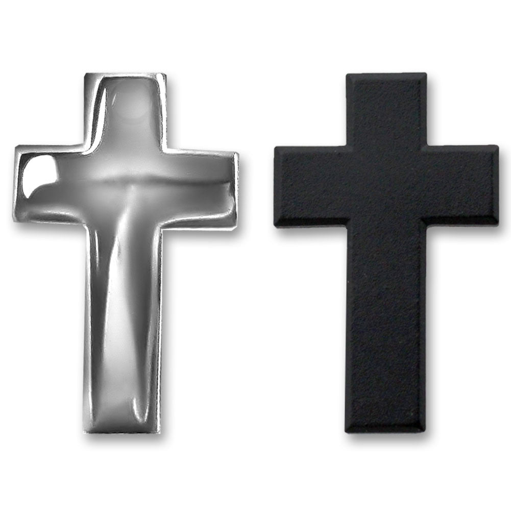 Army Christian Chaplain Branch Insignia - Officer