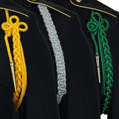 Army Color Specific Shoulder Cords