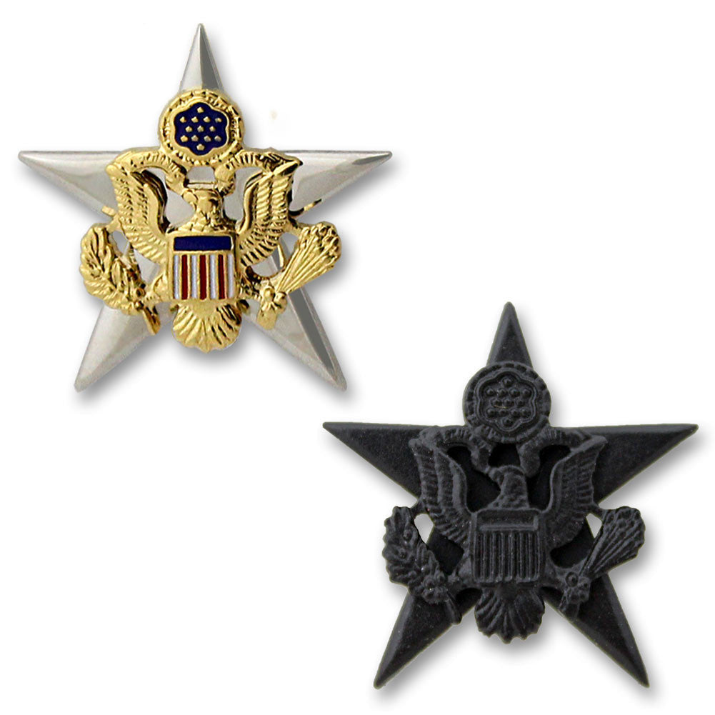 Army General Staff Branch Insignia - Officer