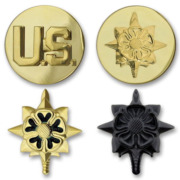 U.S. Army Military Intelligence Coin | USAMM