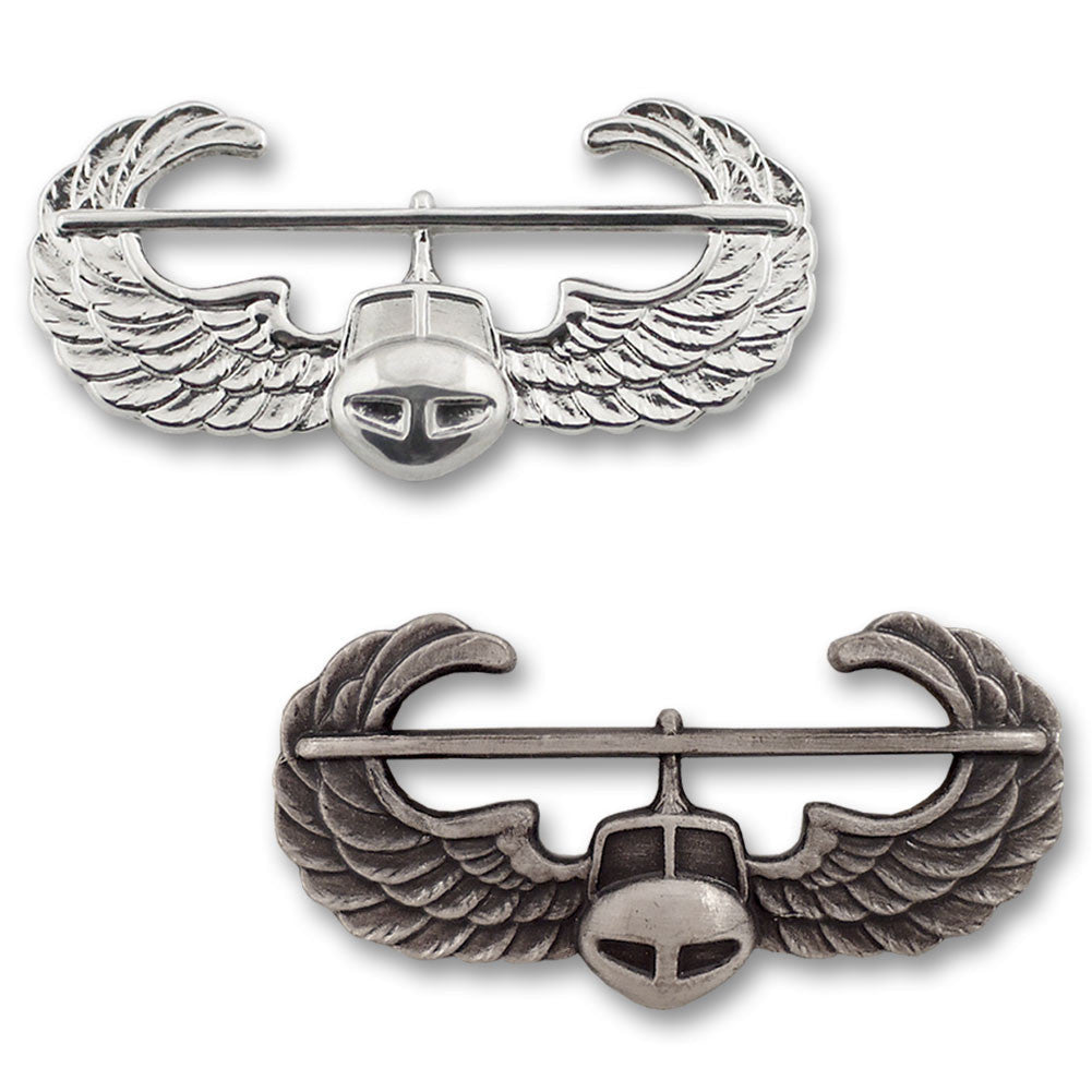 Army Miniature Air Assault Badge Usamm