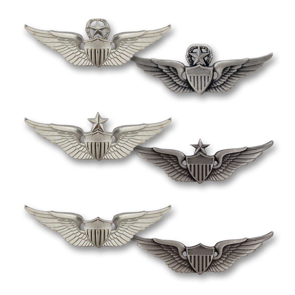 Army Miniature Aviator Badge