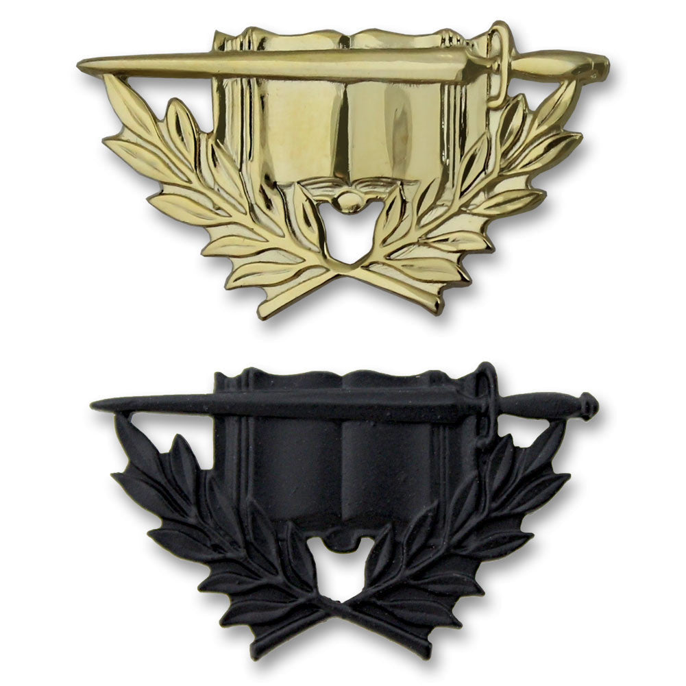 Army Staff Specialist Branch Insignia - Officer