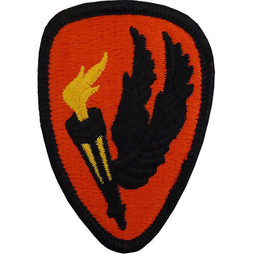 Aviation Training Command Class A Patch