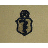 Air Force Biomedical Service Corps Embroidered ABU Badge