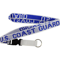 Coast Guard Lanyard