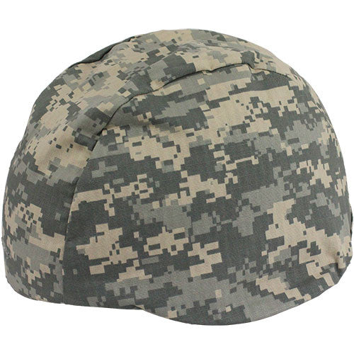 Army ACU Digital Standard Helmet Cover (One-Size-Fits-All)