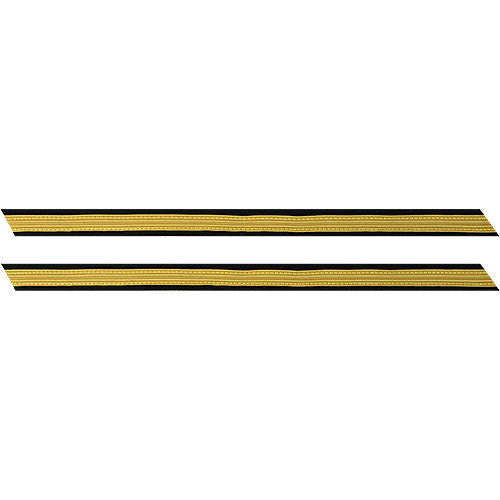Army Dress Blue Service Stripes (Old Version) - Male Size