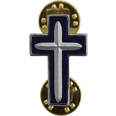 Air Force Chaplain Badge - Christian