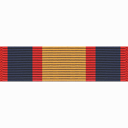 Coast Guard Auxiliary Operational Service Ribbon