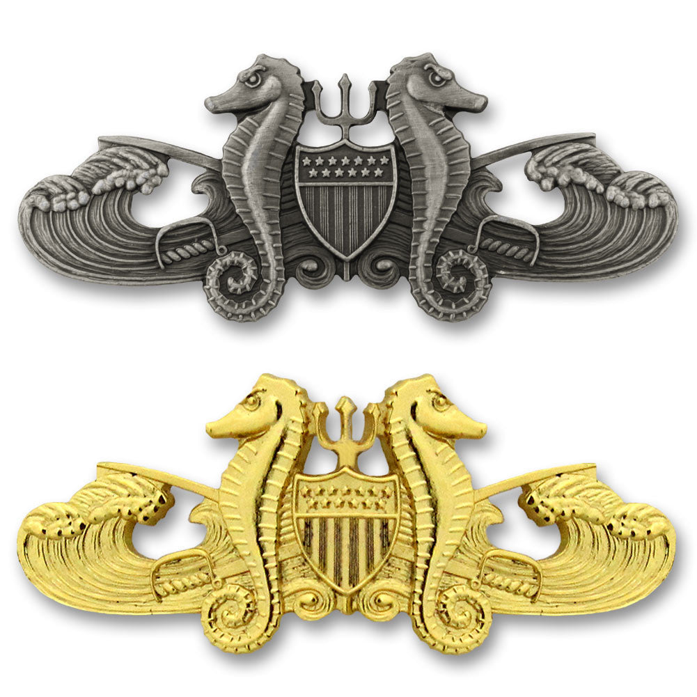 Coast Guard Miniature Port Security Insignia