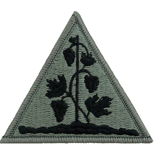 Connecticut National Guard ACU Patch