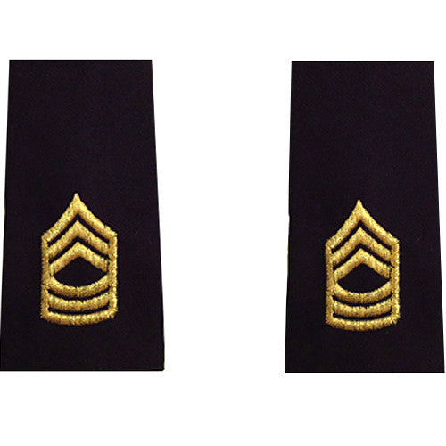 ARMY EPAULET Details about  /GENUINE U.S MALE LARGE COLONEL