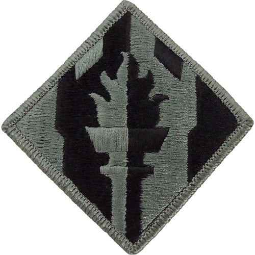 Engineer Field Sup Act ACU Patch
