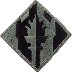 Engineer Field Support Activities ACU Patch