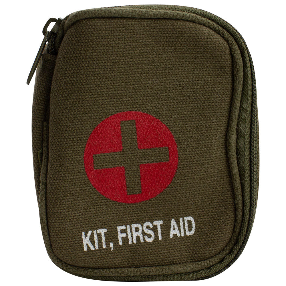 Tactical Small Size First Aid Kit