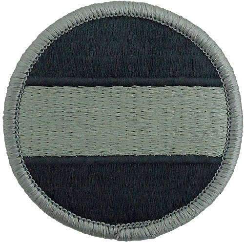 FORSCOM (US Army Forces Command) ACU Patch