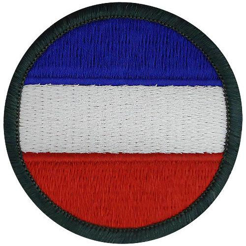 FORSCOM (US Army Forces Command) Class A Patch