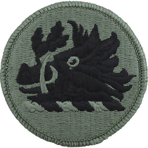 Georgia National Guard ACU Patch