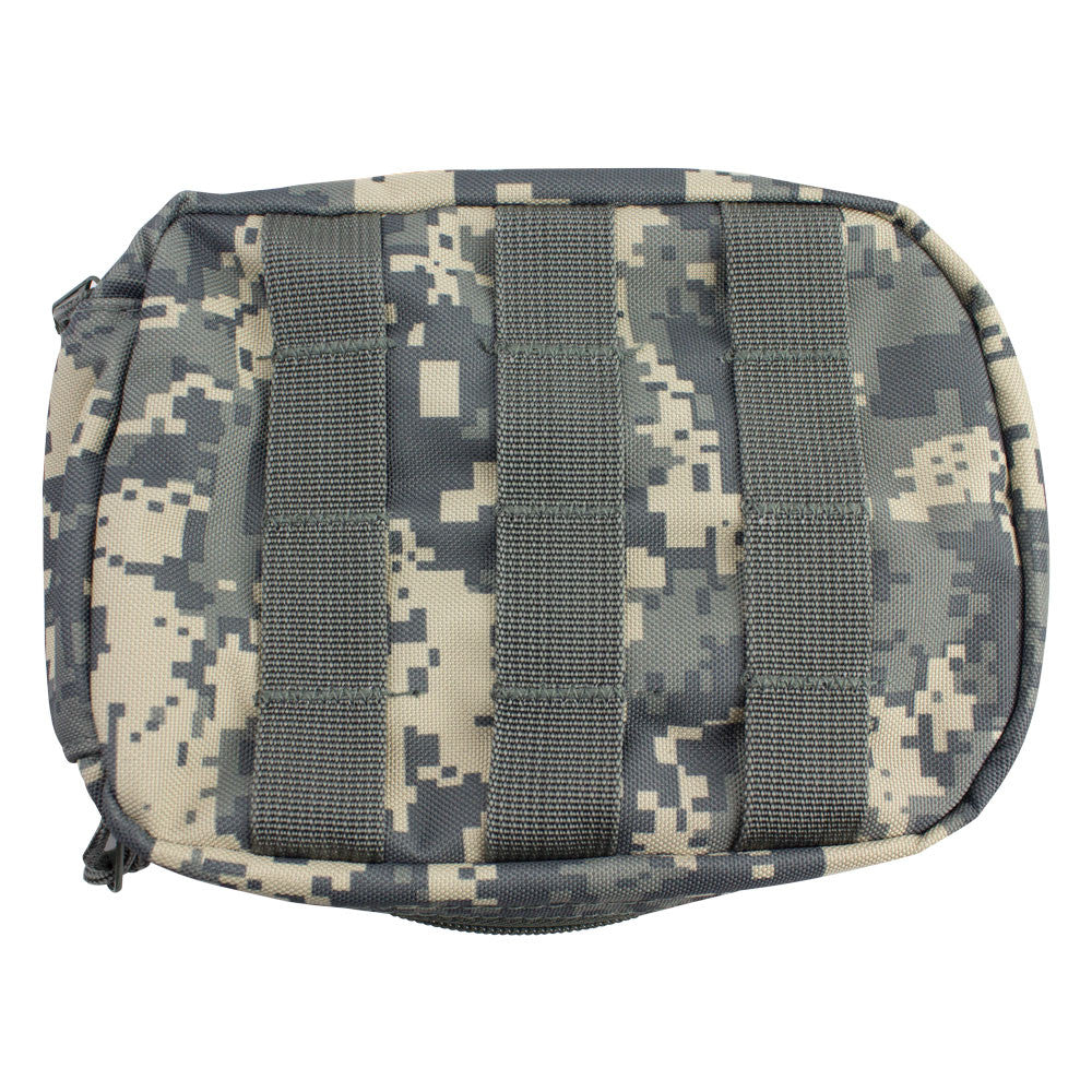 Tactical Trauma & First Aid Kit Pouch