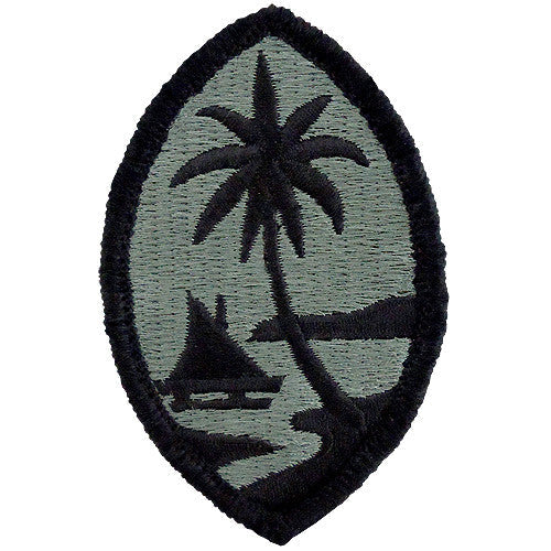 Guam National Guard ACU Patch